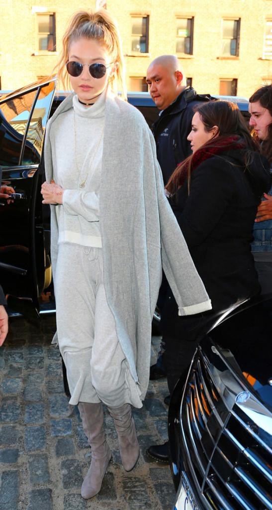 gigi-hadid-sweatpants-and-knee-high-boots-harpers-bazaar-man-repeller