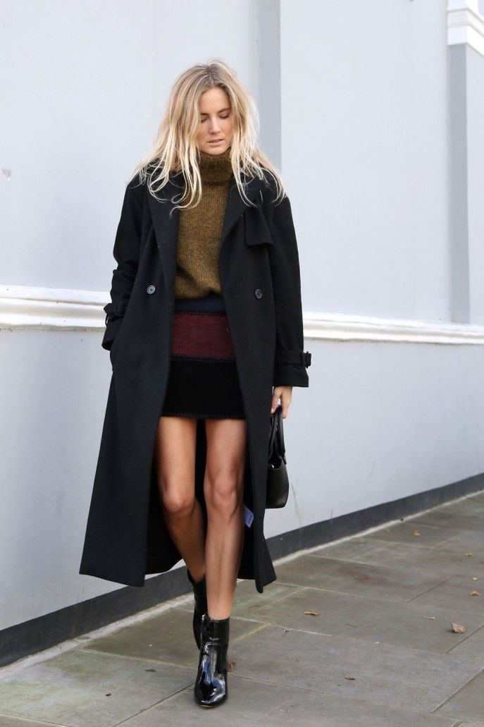 Winter Fashion Inspo Allora By Laura